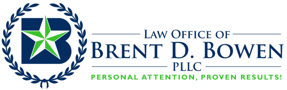 Law Office of Brent Bowen